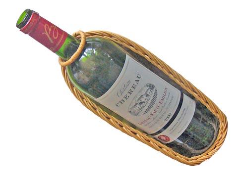 楽天のワイナリー和泉屋で買ったシャトー・シェロー(Chereau) 2000